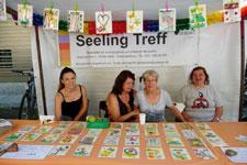 SeelingTreff Kirchweihfest der Luisenkirche