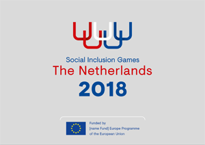logo Social Inclusion Games