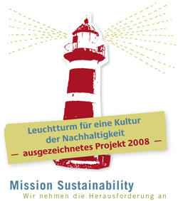 Mission Sustainability