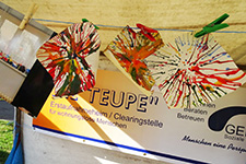 Familienfest HU Teupe Banner